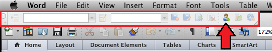 Linking your Write-N-Cite in Microsoft Word for Mac plugin with your RefWorks account