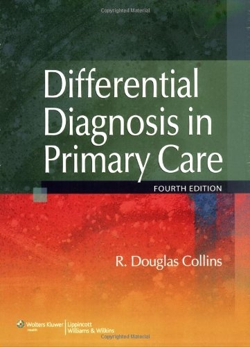 Ddx in Primary Care
