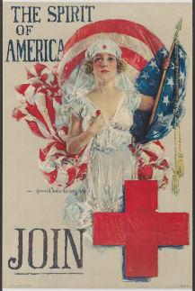 The Spirit of America 1919