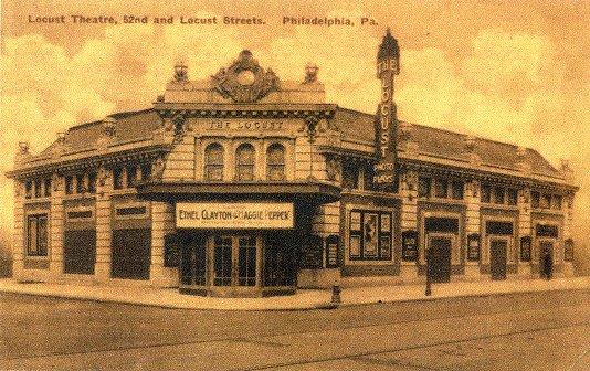 Locust Theatre