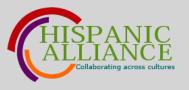 Hispanic Alliance Logo