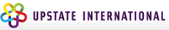 Upstate International Logo