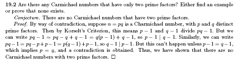 Number Theory proof