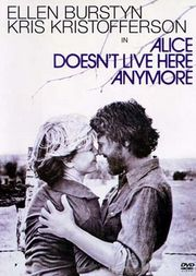 Alice Doesn't Live Here Anymore DVD cover