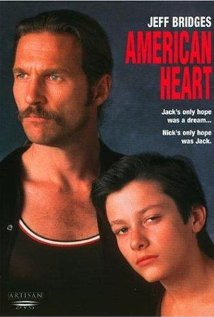 American Heart DVD cover