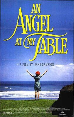 An Angel at my Table movie poster