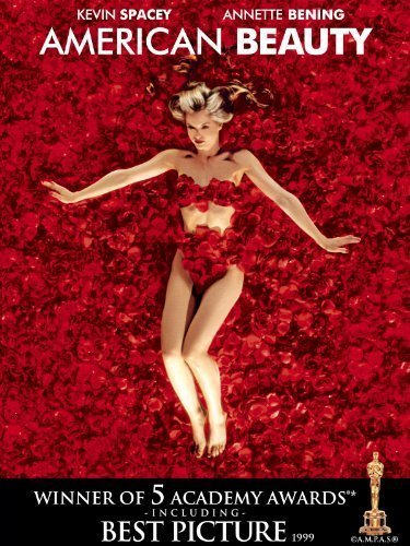 American Beauty promotional image