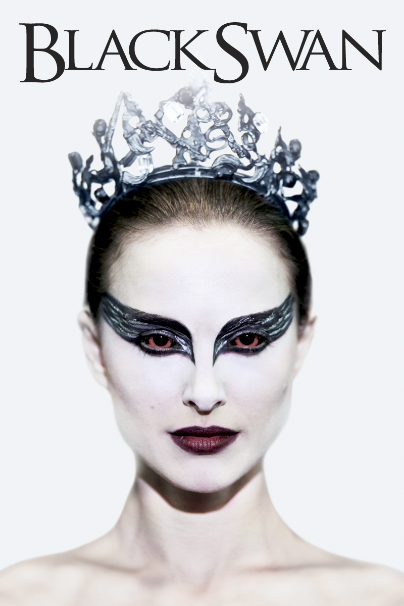 Black Swan promotional image