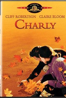 Charly DVD cover