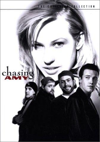 Chasing Amy DVD cover