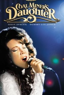 Coal Miner's Daughter DVD cover