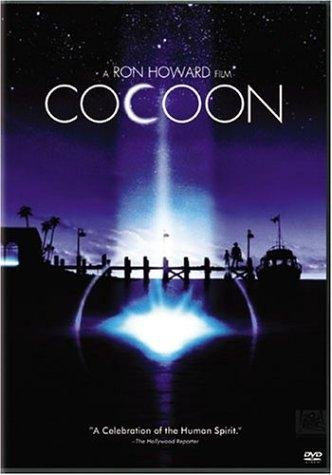 Cocoon DVD cover