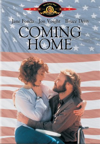 Coming Home DVD cover