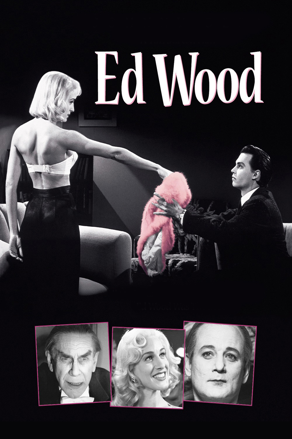 Ed Wood promotional image