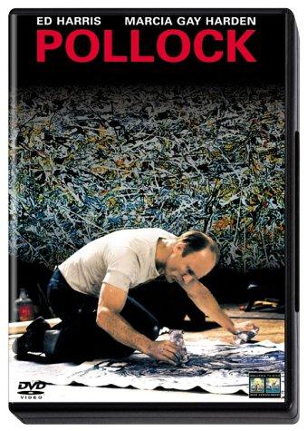 Pollock DVD cover