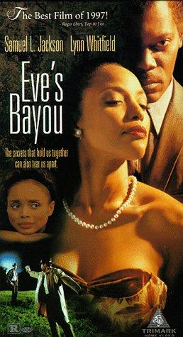 Eve's Bayou DVD cover