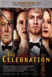 The Celebration movie poster