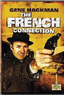 The French Connection DVD cover