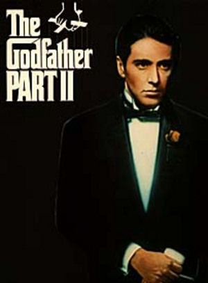 The Godfather Part II Google image