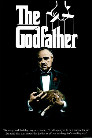 The Godfather Google image