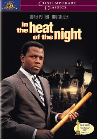 In the Heat of the Night DVD cover
