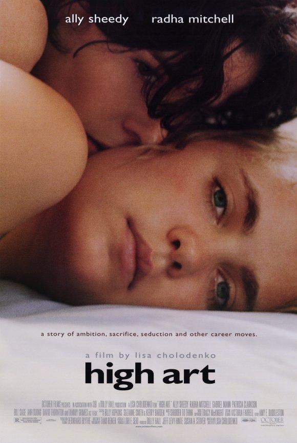 High Art movie poster