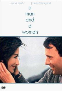 A Man and a Woman DVD cover