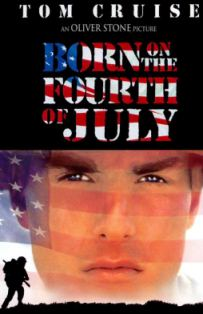 Born on the Fourth of July DVD cover
