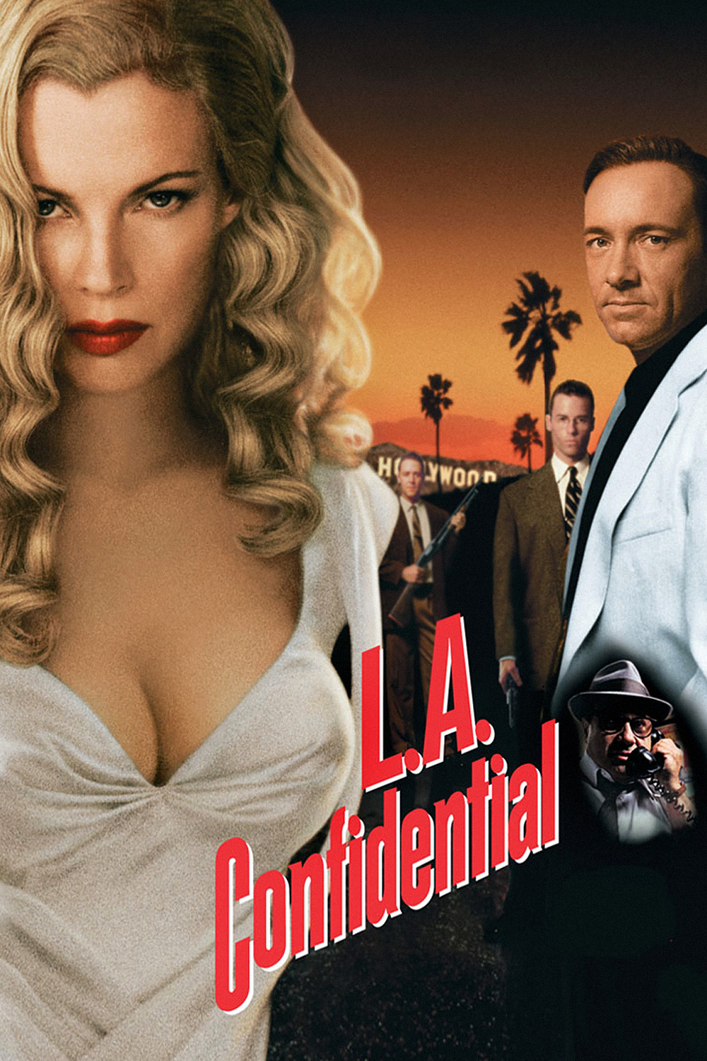 L.A. Confidential promotional image
