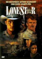 Lonestar DVD cover