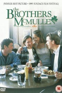 The Brothers McMullen DVD cover
