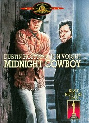 Midnight Cowboy DVD cover