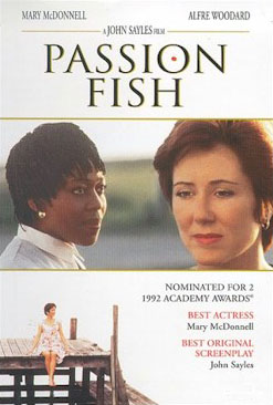 Passion Fish DVD cover