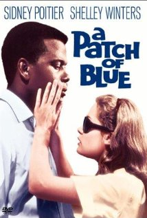 A Patch of Blue DVD cover
