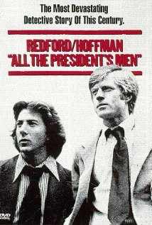 All the President's Men DVD cover