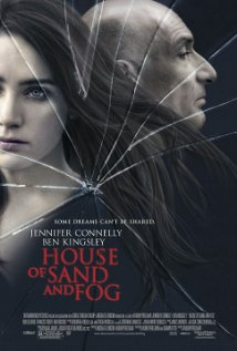 House of Sand and Fog movie poster