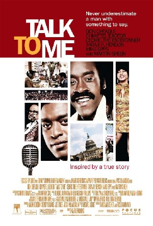 Talk To Me movie poster