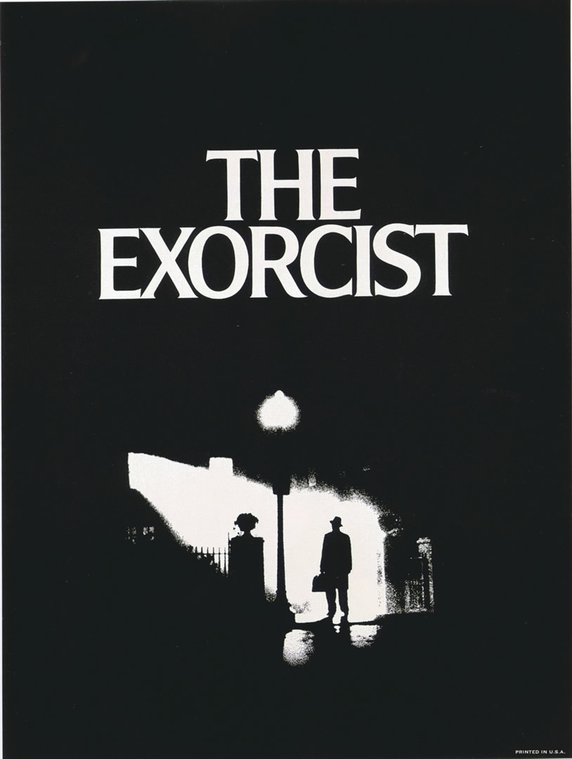 The Exorcist Google image