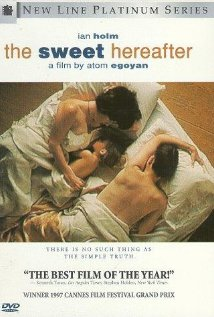 The Sweet Hereafter DVD cover