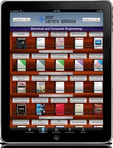 BrowZine Library image