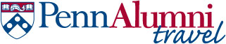 alumni travel logo