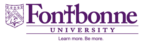 Fontbonne logo for full text access