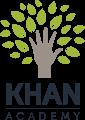 khan academy logo [tree)