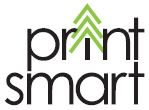 Print Smart logo