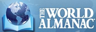 world almanac icon