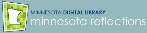 Minnesota Digital Library Logo