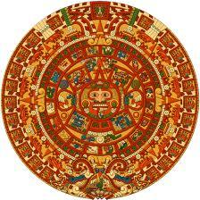 Aztec Sun