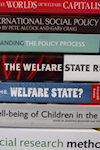 Social Policy books
