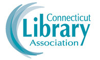 Connecticut Library Association Logo