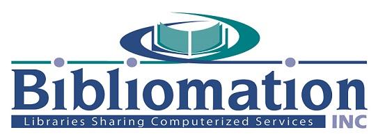 Bibliomation Logo